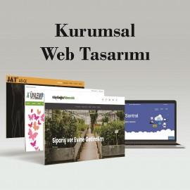 Kurumsal Web Tasarım Paket 2