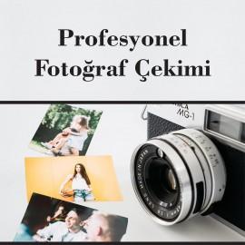 Profesyonel Fotoğraf Çekimleri