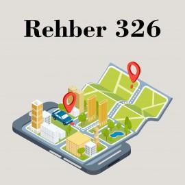 rehber326.com Profesyonel Üyelik (12 Ay Üyelik)